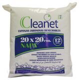 CLEANET 20x20_packaging